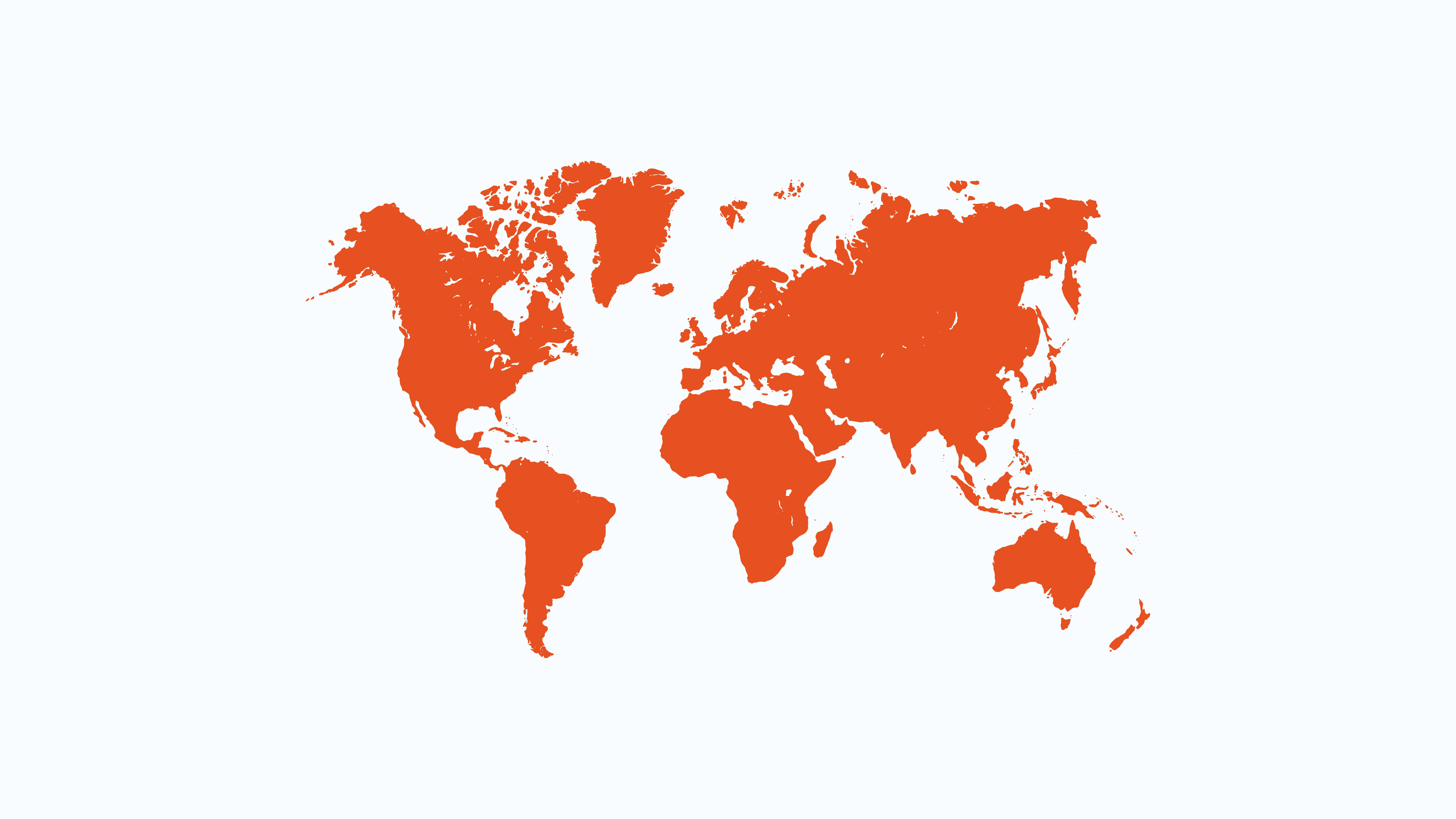 In diesen Ländern bieten wir partnerschaftliche Hilfe an