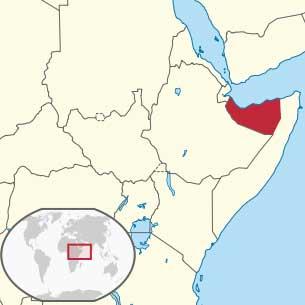 Dürre in Ostafrika und Tearfund Deutschland hilft