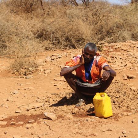 Wasser ist Leben. Wasserkanister helfen beim Transport dieses wichtigen Guts.
