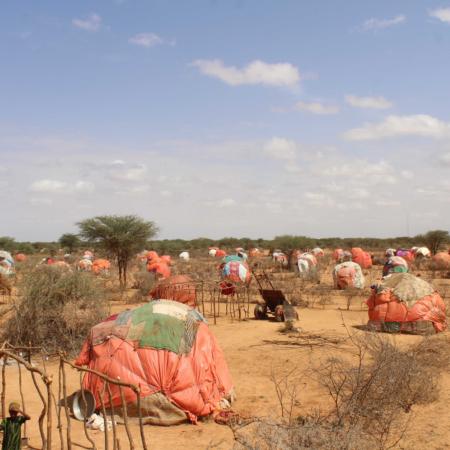 Tearfund Deutschland unterstützt Frauen in Ostafrika