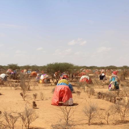 Tearfund Deutschland hilft Frauen in Ostafrika