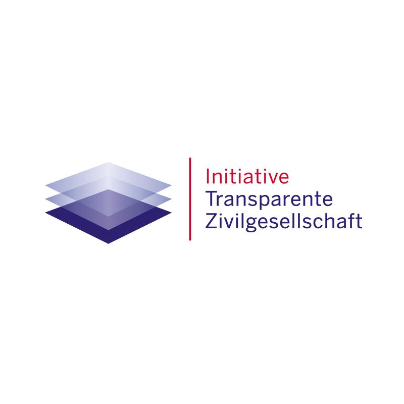 Versöhnung leben auch mit Initiative transparente Zivilgesellschaft