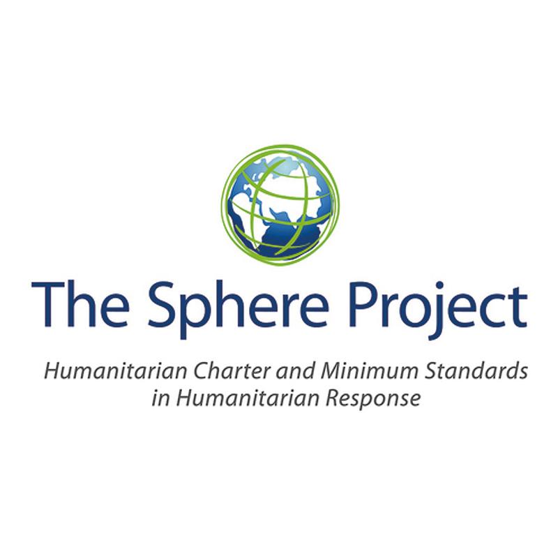 Versöhnung leben auch mit The Sphere Project