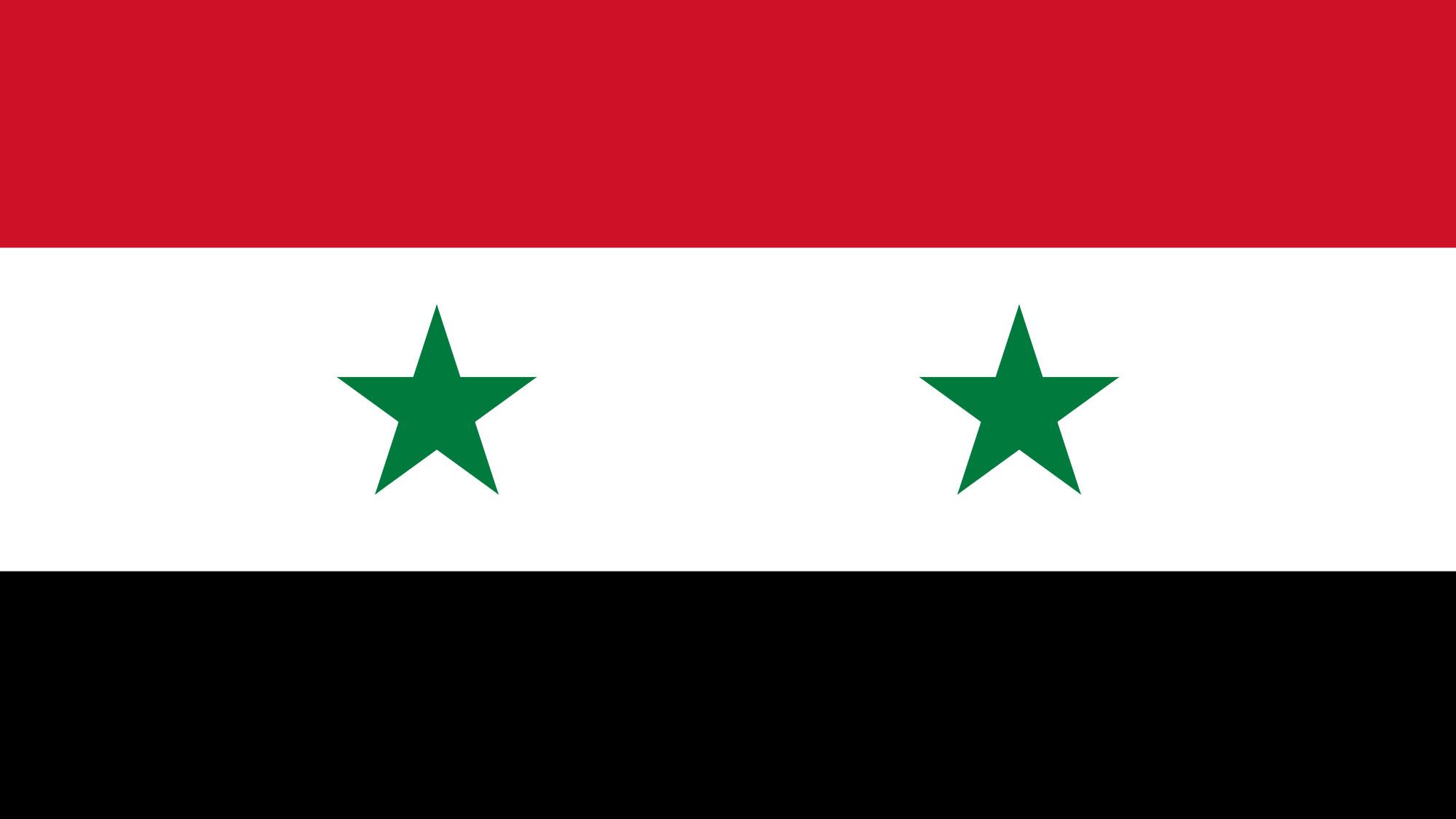 Durch den Krieg ist vieles in Syrien zerstört. Wir möchten durch Wiederaufbau helfen
