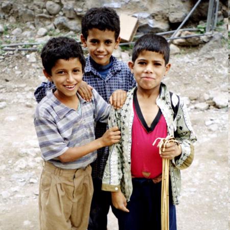 Kinder brauchen unsere Hilfe - Humanitäre Krise im Jemen