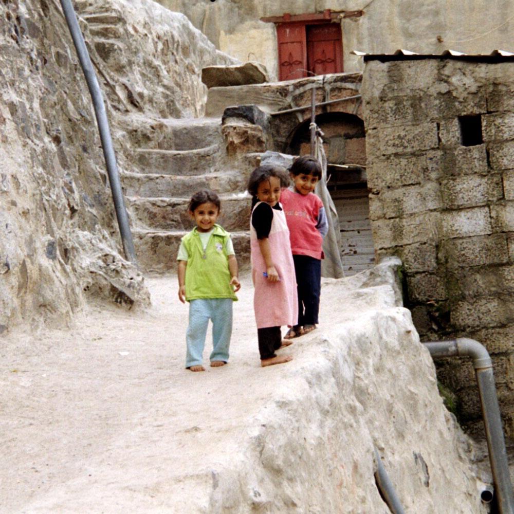 Kinder stehen in besonderem Fokus während der Krise im Jemen