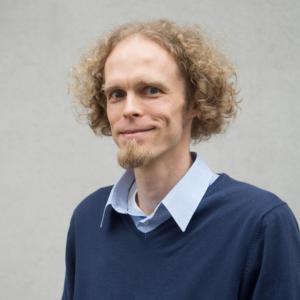 Stephan Krämer