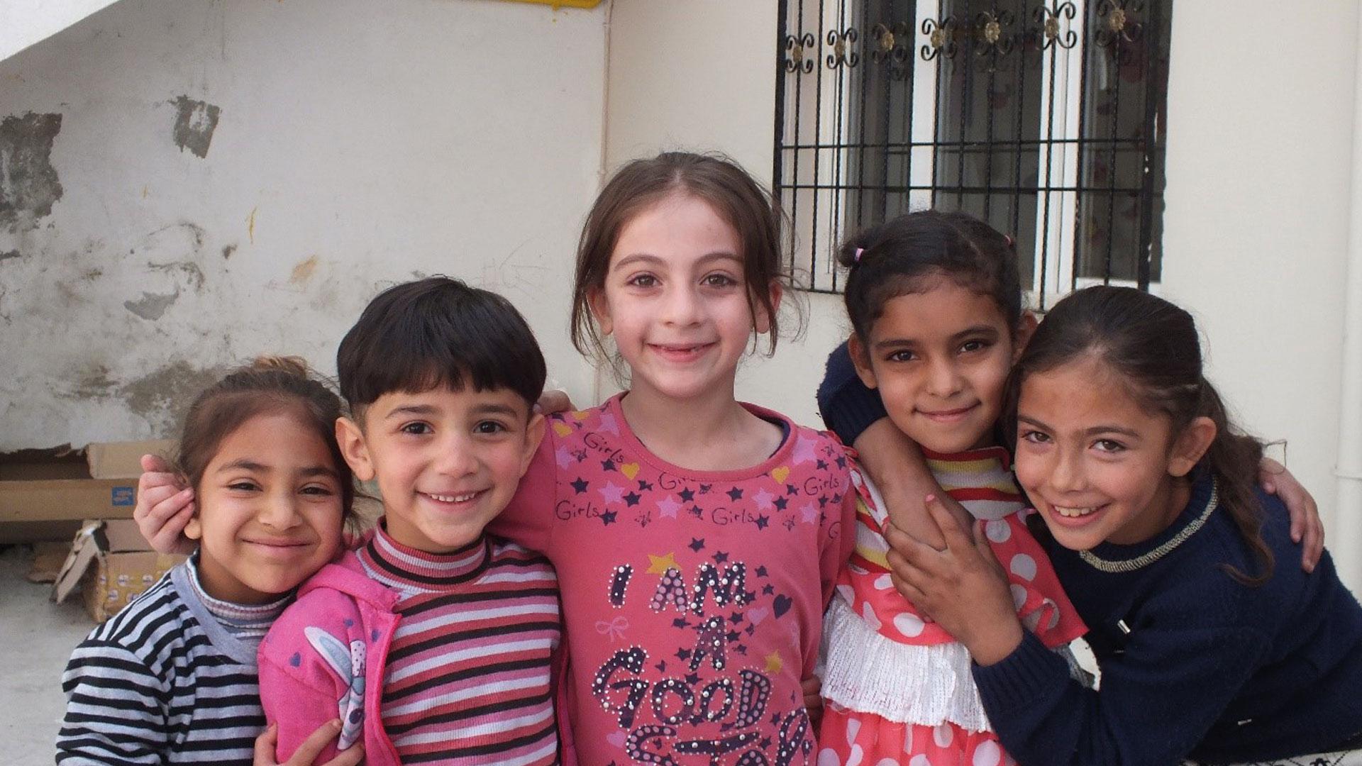Bildung und Inklusion von Flüchtlingen in der Türkei