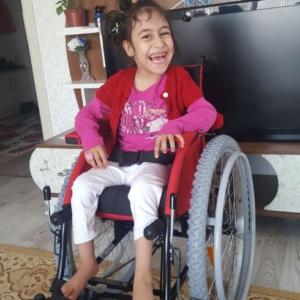 Geflüchtete Kinder in der Türkei unterstützen