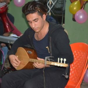 Musik bringt Menschen als Friedensstifter zusammen