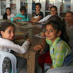 Außerschulische Bildungsangebote in der Türkei