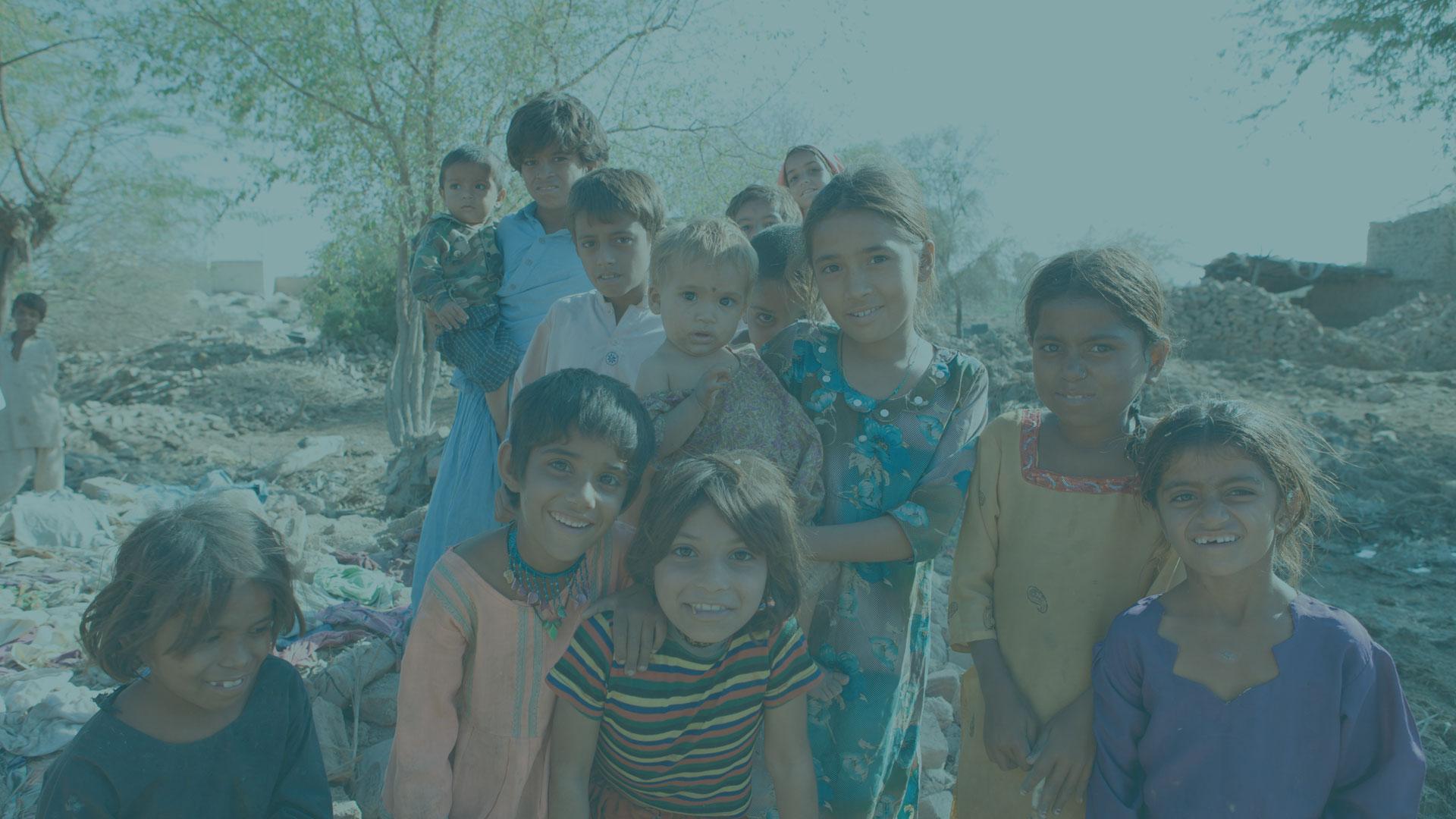 World Relief Deutschland wird Teil der Tearfund Familie