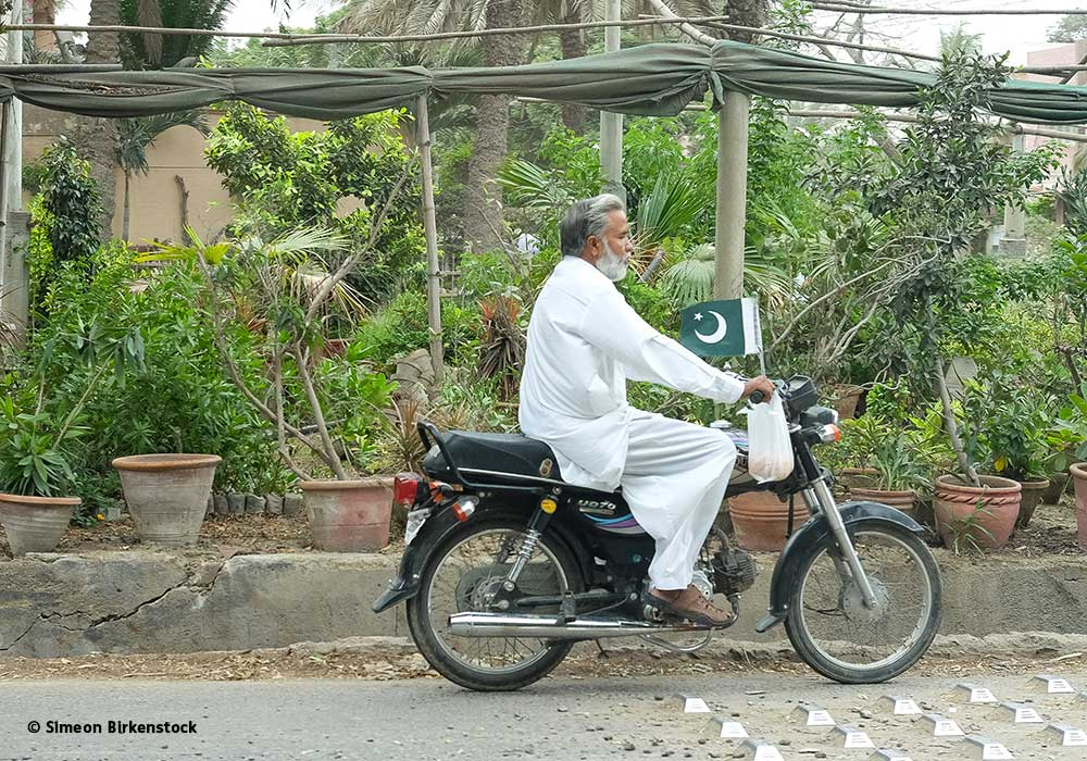 Interreligiöser Dialog in Pakistan