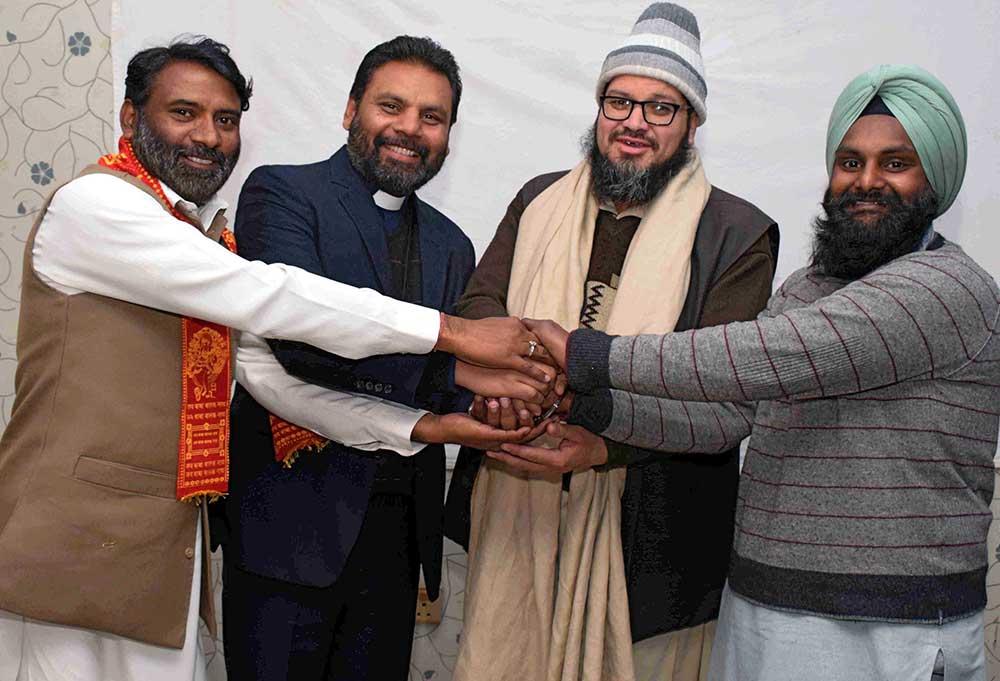 Interreligiöser Dialog in Pakistan - Gemeinsam für den Frieden