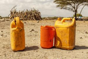 Mitmachen bei unserer Spendenaktion Wandern für Wasser