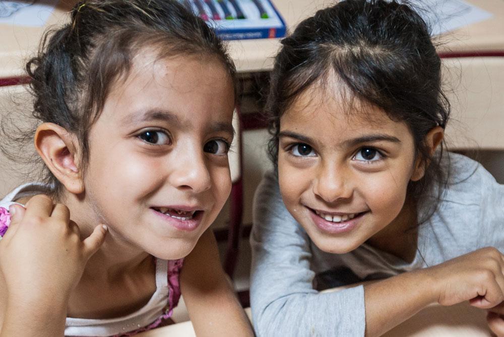 Werde Pate bei der christlichen Hilfsorganisation Tearfund Deutschland