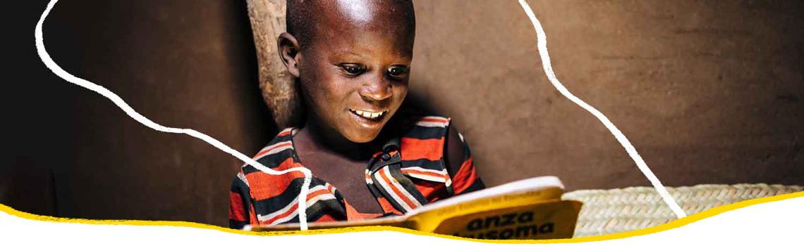 Andachtsheft von Tearfund Deutschland - Was sagt die Bibel über Armut und Gerechtigkeit