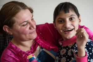 Flüchtlinge in der Türkei - Inklusion und Bildung