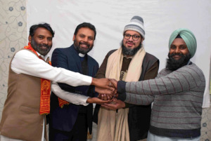 Frieden in Pakistan - Frieden stiften durch Faith Friends Groups