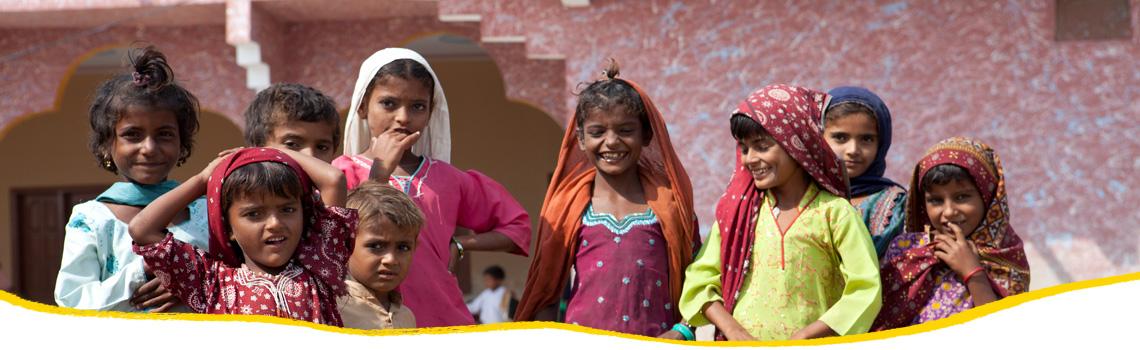 Frieden in Pakistan - Interreligiöser Dialog für den Frieden