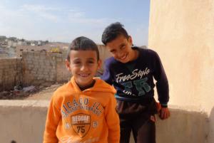 Hilfe Für Flüchtlinge - Winterhilfe