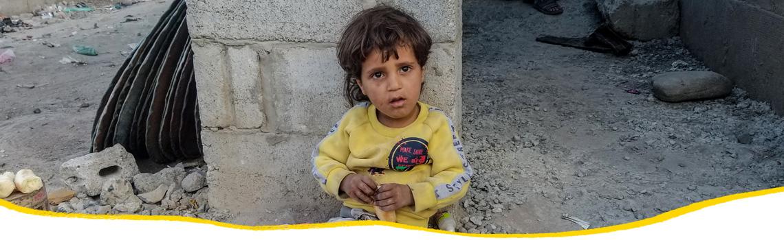 Jemen - Hilfe in der Not