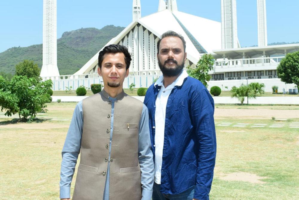 Frieden in Pakistan - Versöhnung leben